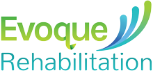 Evoque Rehabilitation logo